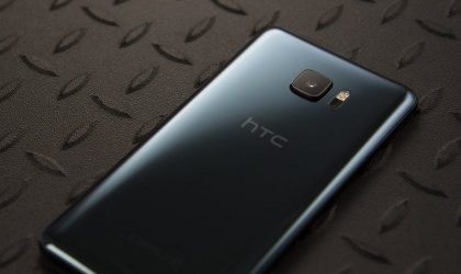 HTC U Ultra pre-orders are now shipping in USA