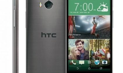 HTC One M8s receiving a minor OTA update with system improvements, build 2.22.401.1
