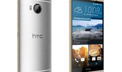 HTC One M9 minor OTA update with bug fixes rolling out today in Nordic regions