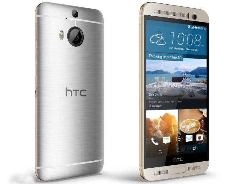 HTC One M9 minor OTA update with bug fixes rolling out today in