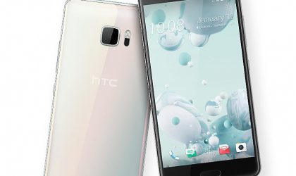 HTC U Ultra and HTC U Play now available for purchase via Carphone Warehouse in UK
