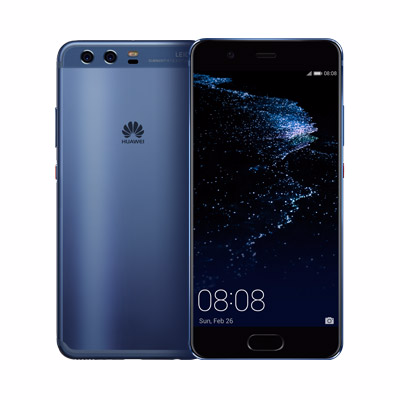 How to take a screenshot on Huawei P10 and P10 Plus