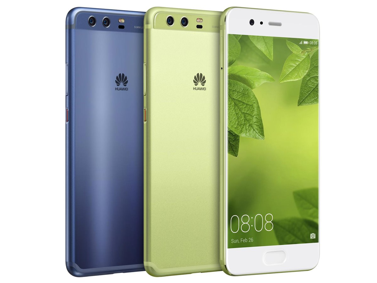 How to record slow motion video on Huawei P10 and P10 Plus