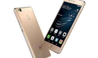 Huawei P9 Lite update rolling out with June security patch, build B383