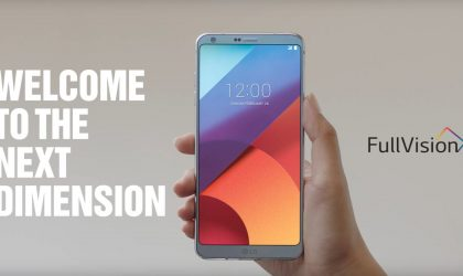 6 reasons LG G6 could overshadow Samsung Galaxy S8