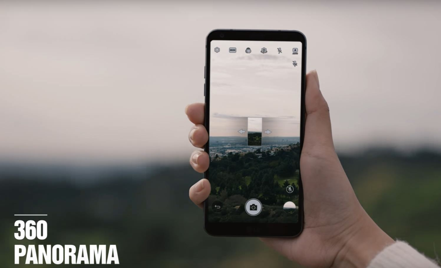 Panoramic Pictures Galaxy S6: 6 Reasons LG G6 Could Overshadow Samsung Galaxy S8
