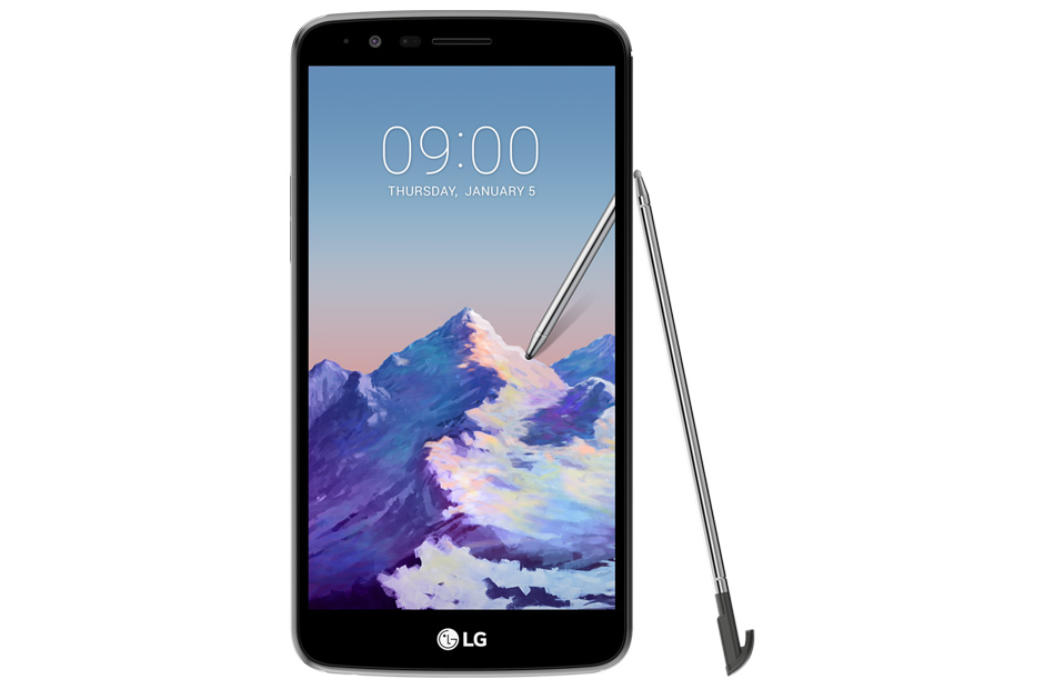 LG Stylus 3 launched in India, price set at INR 18500