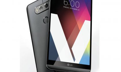 T-Mobile LG V20 and LG G5 now receiving August security update