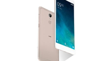 Lava Z25 launched in India for price of INR 18,000