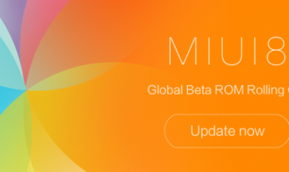 [Download] MIUI 8.2 Global beta ROM 7.3.2 starts rolling out to 19 of Xiaomi devices