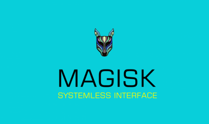 Latest Magisk beta update fixes issues with SafetyNet