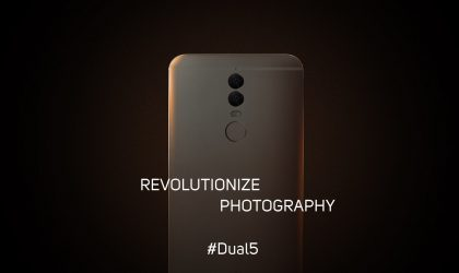 Micromax teases dual-camera phone launch for March 29