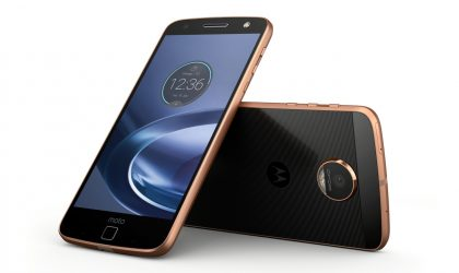Moto Z and Z Play now available in Kenya