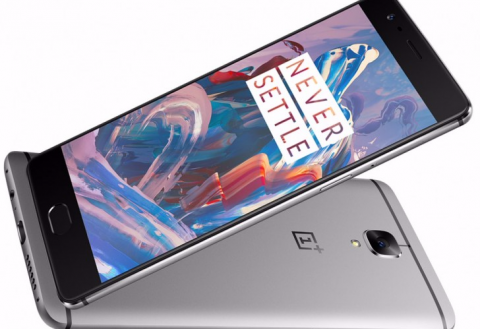 OnePlus 3 and 3T update with OxygenOS 4.1.4 rolling out in India