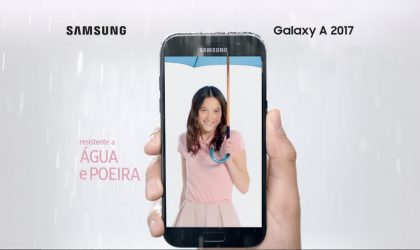 Samsung launches Galaxy A5 and Galaxy A7 2017 in Brazil
