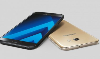 Samsung releases Galaxy A5 2017 and A7 2017 in India