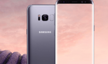 Galaxy S8 and S8+ price for Europe revealed by Vodafone
