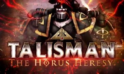 Nomad Games puts 'Talisman' and 'Talisman: The Horus Heresy' on sale, available for $0.99 and $1.49