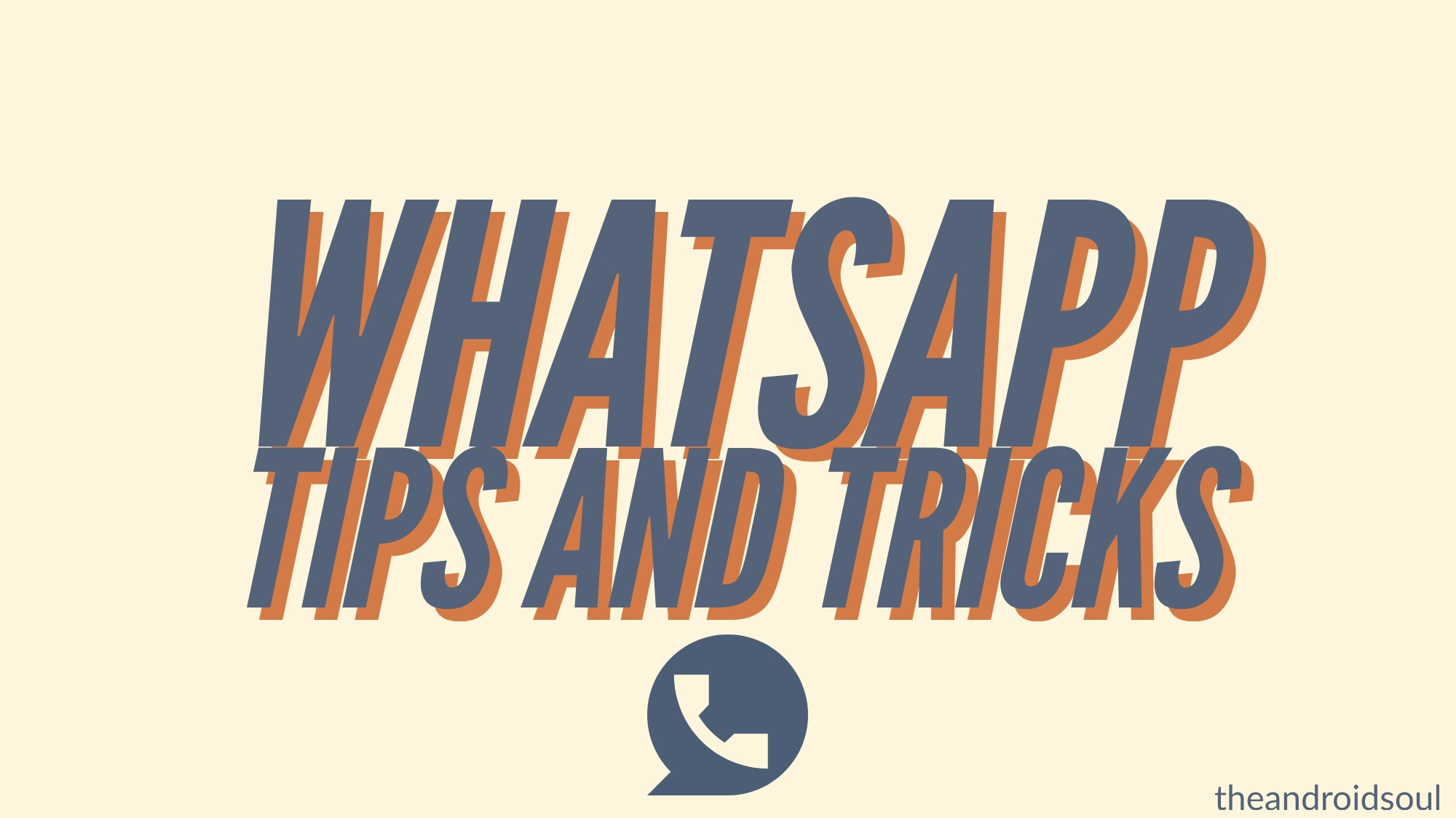 12 Cool New Whatsapp Status Tips And Tricks