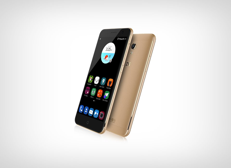 Zte Releases Security And Bug Fixes Update To Zte Blade V7