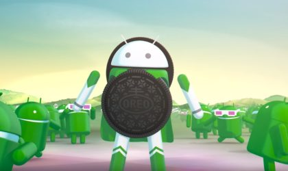 Best Android Oreo features
