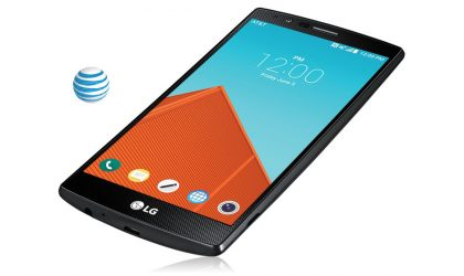 AT&T LG G4 OTA update rolling out with February security patch, version H81022d