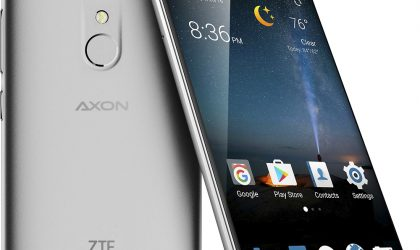 How to downgrade ZTE Axon 7 from Android 7.1.1 to Android 7.0