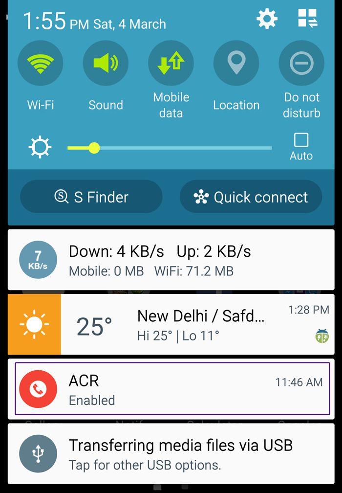 call-recorder-notification-in-status-bar