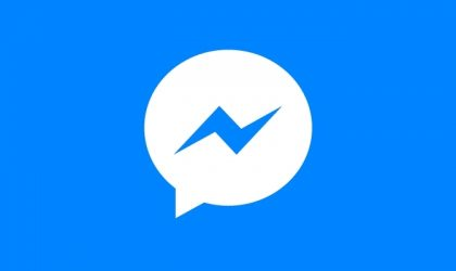 Facebook Messenger now looks like iMessage