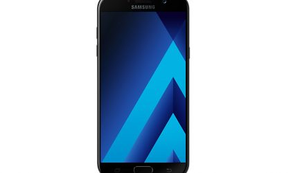 Galaxy A5 2017 to release in Canada on March 17th, price $499.99 CAD