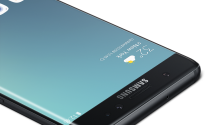 [Rumor] Galaxy Note 8 model number could be SM-N950F, and codename 'Great'