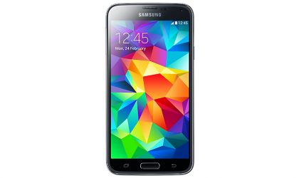 Galaxy S5 update rolling out with July security patch, build G900FXXU1CQG1