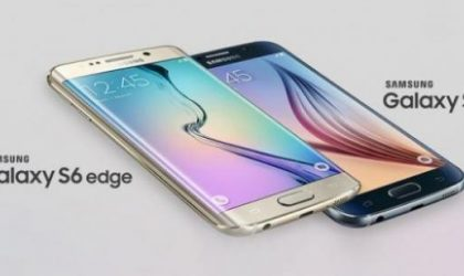 T-Mobile Galaxy S6 and S6 Edge receiving OTA update with July security patch [Download]