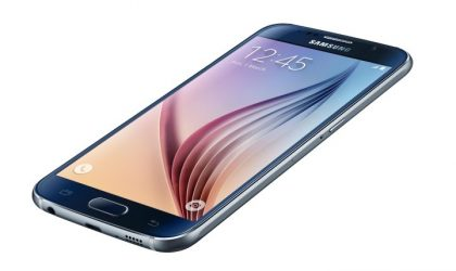 AT&T Galaxy S6 and Galaxy S5 also receiving March security update