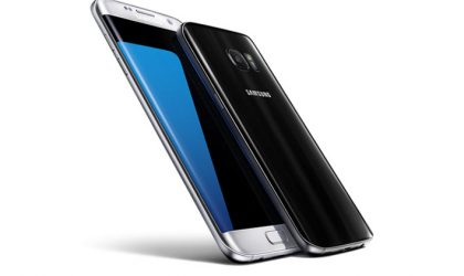 Galaxy S7 and S7 Edge at EE now receiving Android 7.0 Nougat OTA update