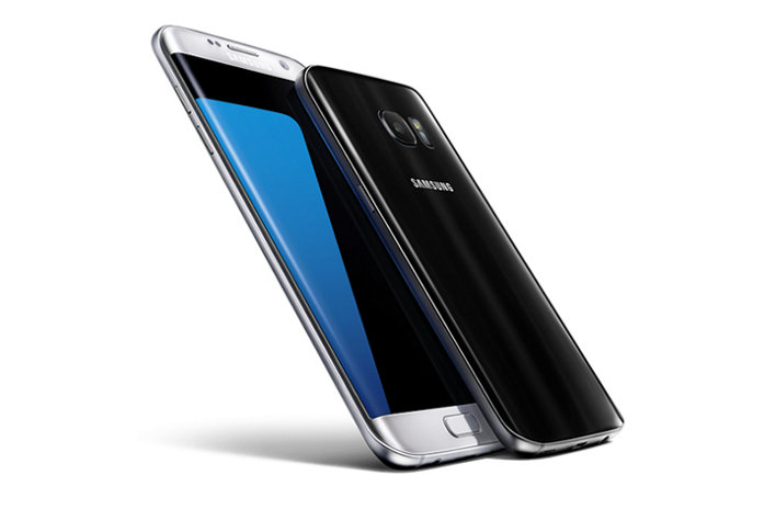 Galaxy S7 and S7 Edge at EE now receiving Android 7.0 ...
