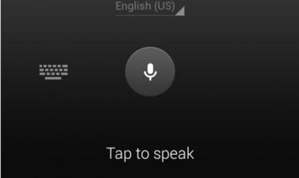 New Android bug causing Voice to Text Messages to repeat 4 times