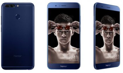Huawei Honor 8 Pro gets Android 8.0 Oreo update in India