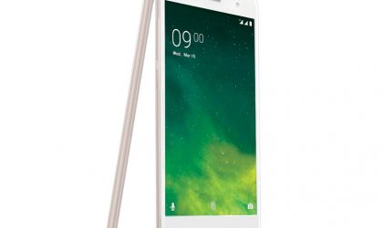 Lava Z10 launched for INR 11,500 in India