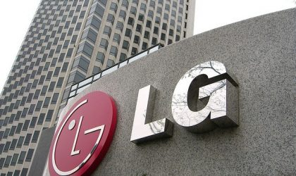 LG sues BLU for patent infringement