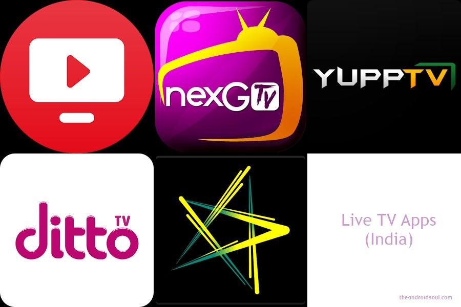 Live Tv App Android Kostenlos