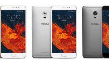 Meizu Pro 6 Plus and M5 Note goes on pre-order in Malaysia
