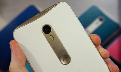 Moto X Pure Nougat update release is near