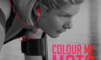 Motorola Earbuds 2 announced, will come in various color options