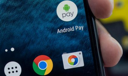 Android Pay is finally rolling out in Canada via Play Store