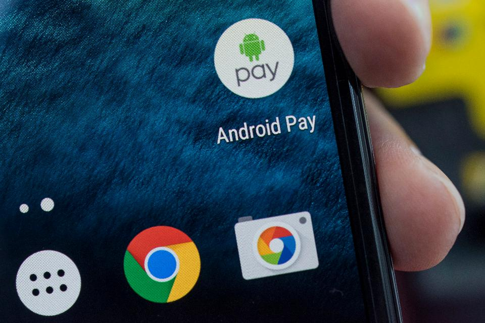 Nexus 6 Android Pay issue silently fixed by Google, update