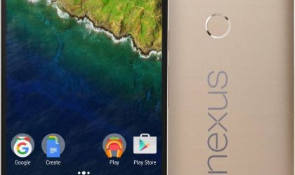 Google cards not loading on some Nexus 5X and 6P devices after March security patch