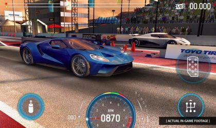 Nitro Nation Online updated to bring new cars, improved look and feel and much more