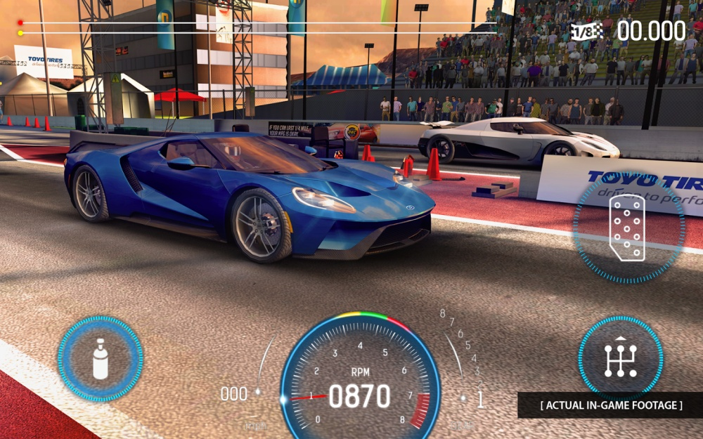 Nitro Nation Online updated to bring new cars, improved look and ...