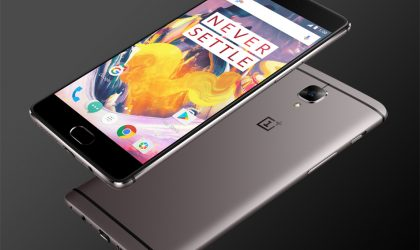 OnePlus 3 and 3T Android Pie stable update begins rolling out
